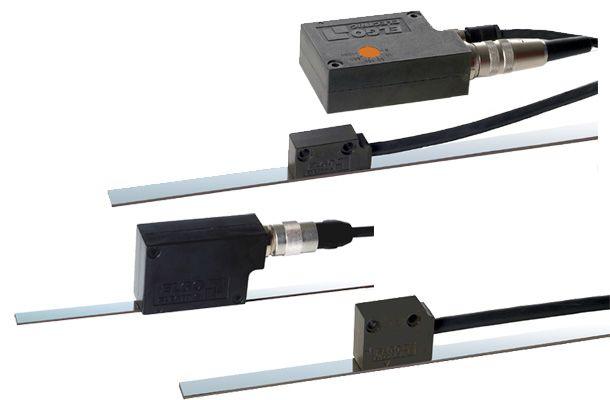 Sistemi di misura a banda magnetica
