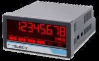 Visualizzatori tacometri e frequenzimetri