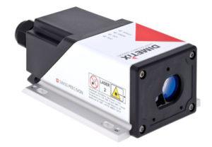 Laser di misura della distanza