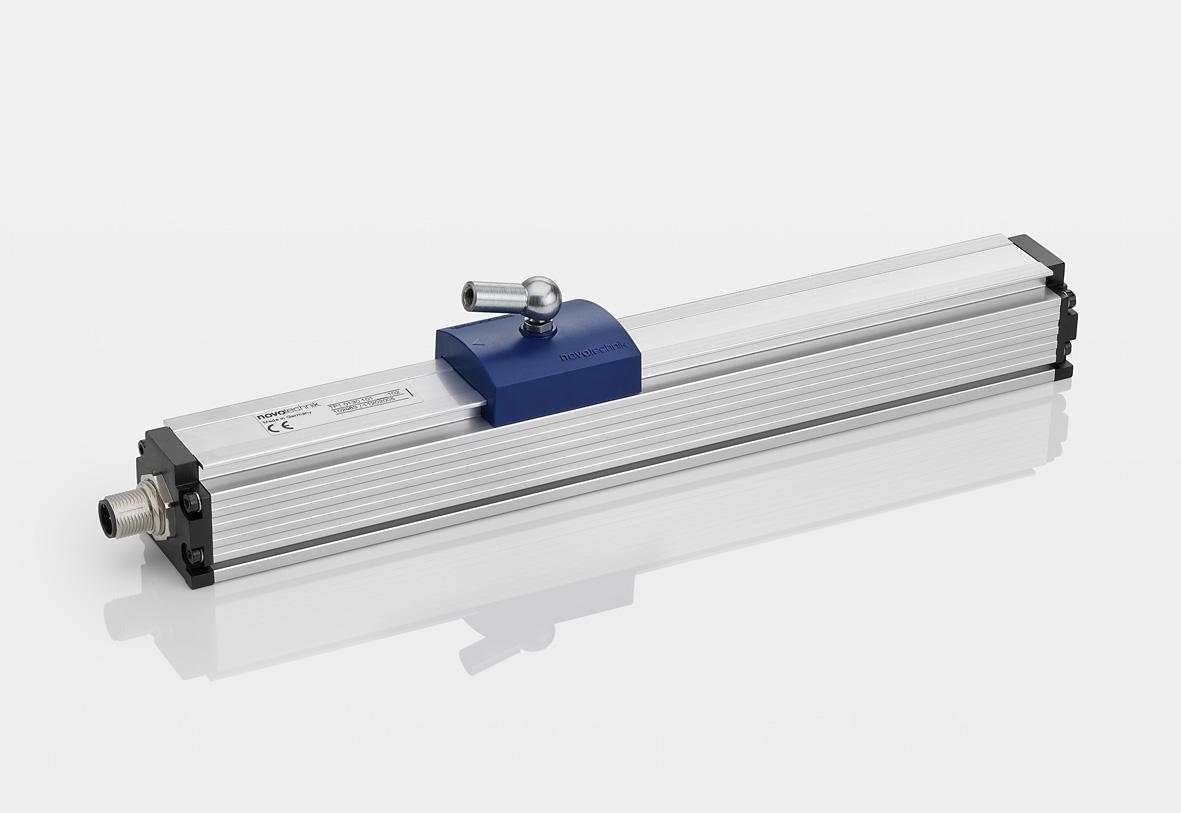 Sensori lineari magnetostrittivi